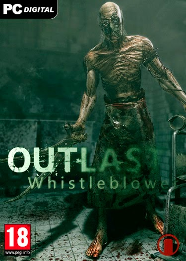 Outlast Whistleblower Full Tek Link