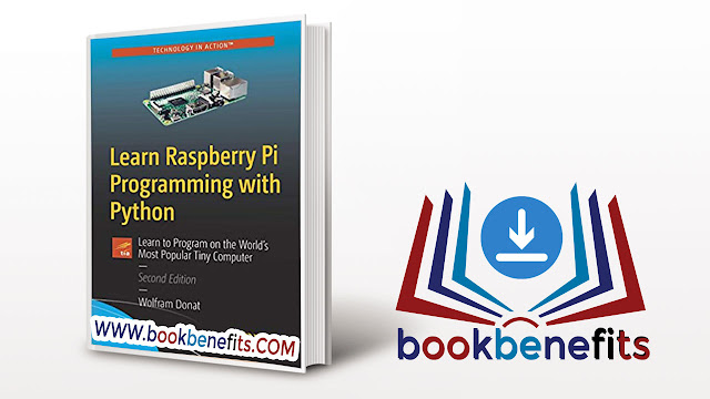 Learn Raspberry Pi Programming with Python pdf.