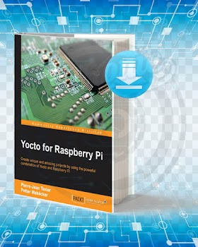 Download Yocto for Raspberry Pi pdf.