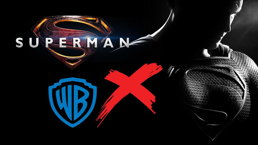 superman open world game cancelled warner bros 2013 rumors