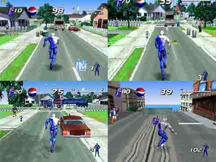 تحميل لعبة بيبسى مان - Pepsi Man للكمبيوتر 2020