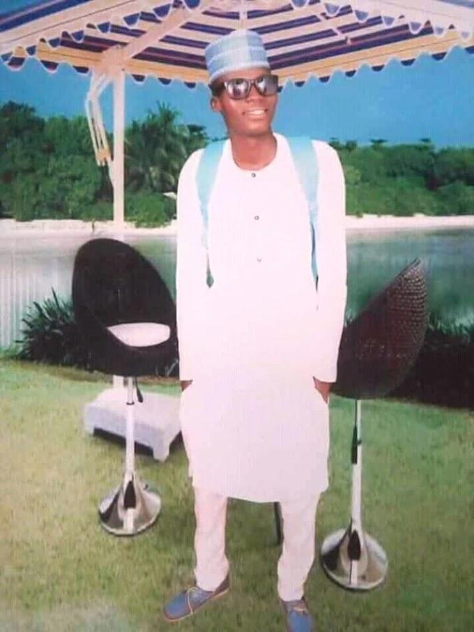 Wakar  Zaben katsina State NATA chairman | By Salahuddeen garkuwa