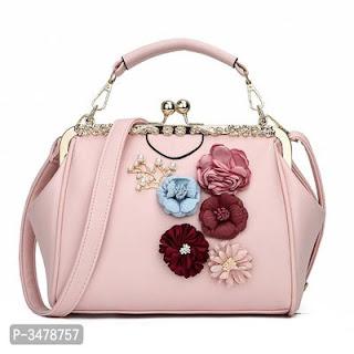 Imported Standard Women Handbag