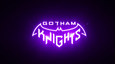 Gotham Knights was unleashed around cooperative