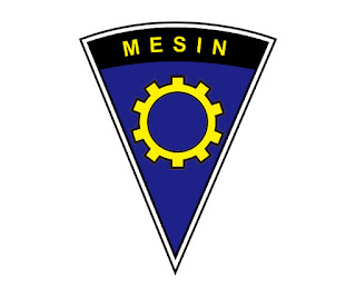 Logo SMk Teknik Mesin