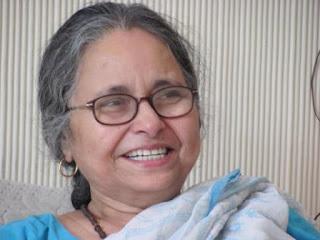डॉ .सिताबो बाई की लेखिका  आशा सिंह