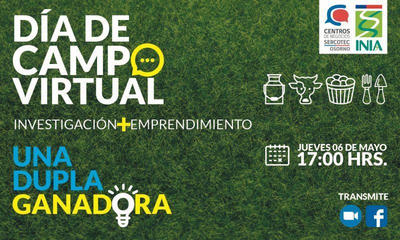 Día de Campo Virtual