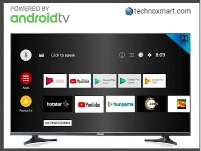 MarQ By Flipkart Introduces New Smart TVs, Smart Home Speaker In India: Check All Details Here