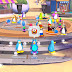 Club Penguin Island Welcome Party