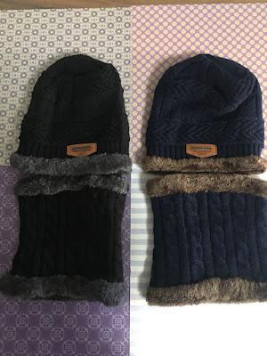 justime, bufanda, gorro, braga, moda invierno,
