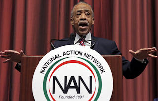 Al Sharpton-Led March Canceled In Light Of Dallas Shootings, Organizer Says