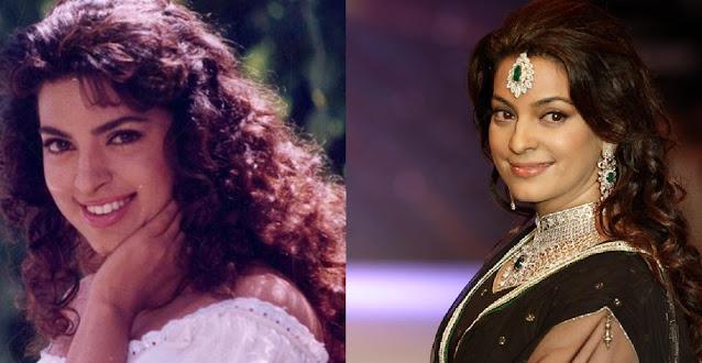 जूही चावला ने फिल्म की बीच शूटिंग में आमिर खान को किस करने कर दिया था मना, डायरेक्टर फूल गए हाथ-पांव, फिर जो हुआ जानिए