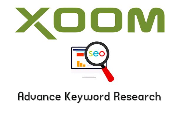Advance Keyword Research Free Tool