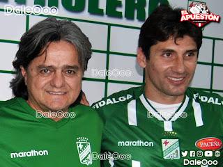 José Ernesto Álvarez + Ronald Raldes + Oriente Petrolero + DaleOoo + Santa Cruz
