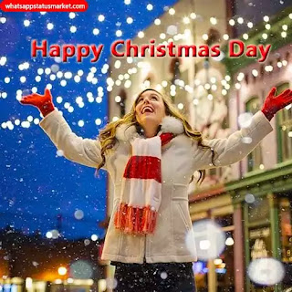 happy christmas day 2020 image