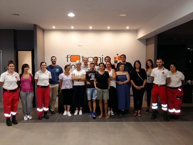 Ολοκληρώθηκε με επιτυχία το πρόγραμμα «Πρώτες Βοήθειες για Πολίτες» στο Ναύπλιο