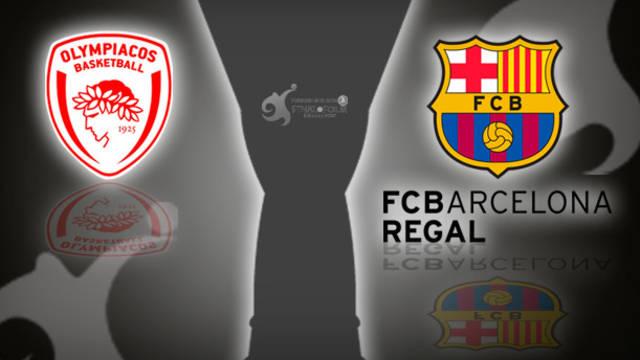 مشاهدة مباراة برشلونة وأولمبياكوس اليوم 18-10-2017 في دوري أبطال أوروبا