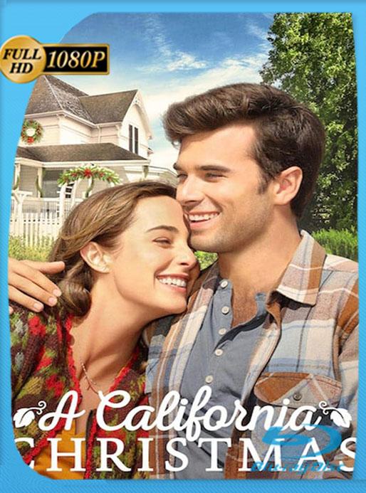 Una Navidad en California (2020) 1080p WEB-DL Latino [GoogleDrive] [tomyly]