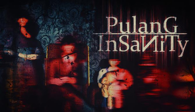 Pulang Insanity is an adventure horror game based on Indonesian mythology and culture.