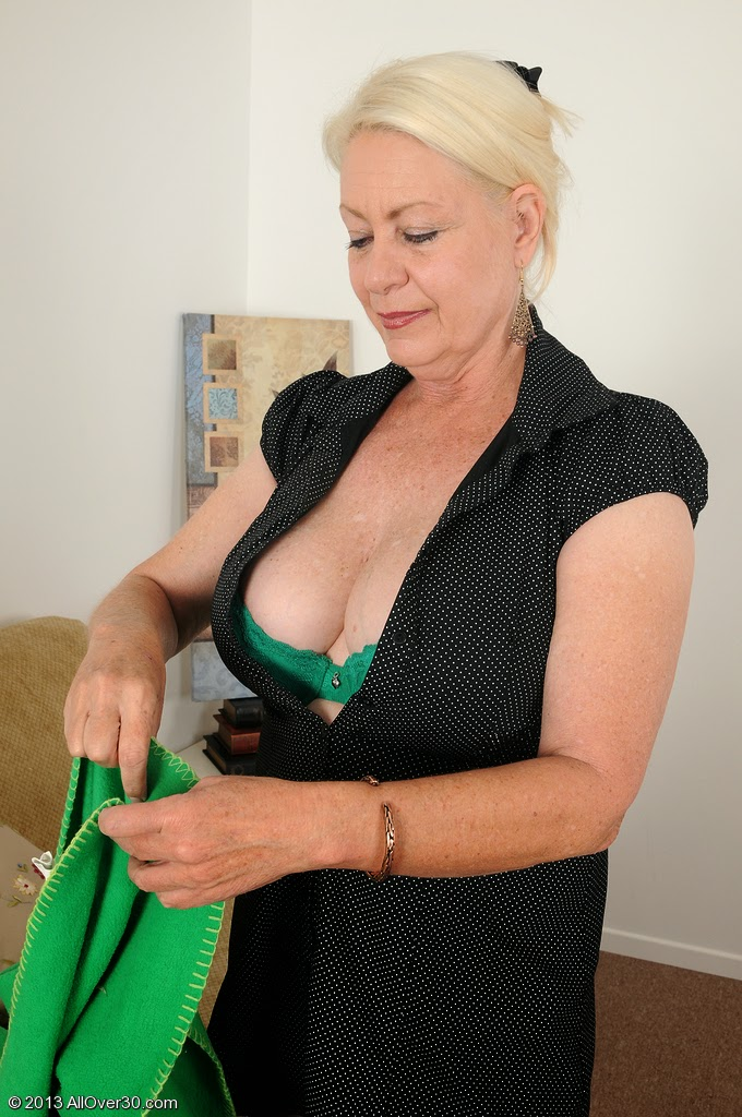 Red hot grandma with firm tits gets fucked 5