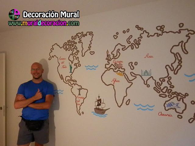 DECORACIÓN_INFANTIL_BEBÉ_MURAL_INFANTIL