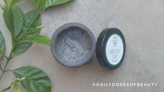 Greenberry Organics Mud Ash 3 in 1 Review