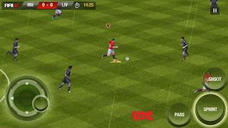 FIFA 12 Lite v1.8.00 Apk