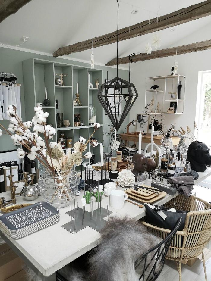 annelies design, webbutik, butik, fysisk, butik, varberg, inredning, inredningsbutik, presentbutik, träslövsvägen, dekoration,