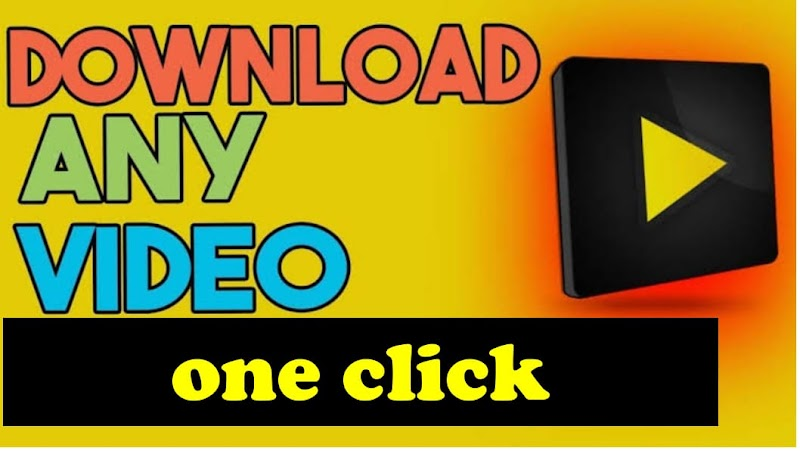 Download All Video Downloader