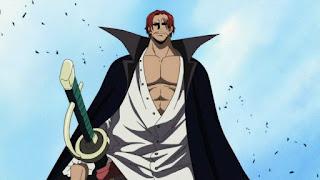 5 Karakter Anime Yang Kekuatannya Masih Misterius