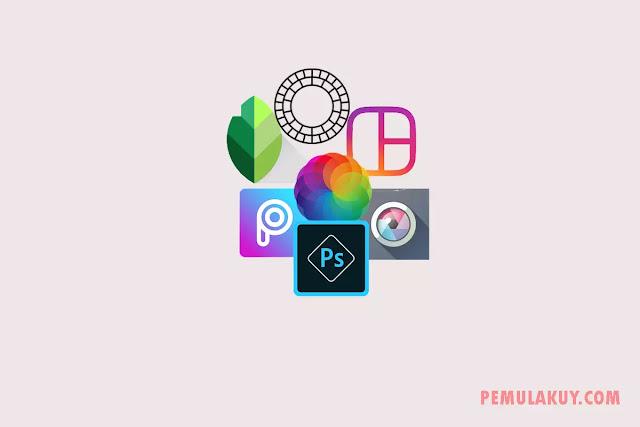 9 Aplikasi Edit Foto Untuk Feed Instagram Bak Selegram, Wajib Dicoba!!