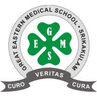 Great Eastern Medical School & Hospital [GEMS], Ragolu Srikakulam
