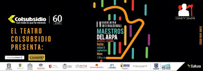 4TO ENCUENTRO INTERNACIONAL DEL ARPA 2017