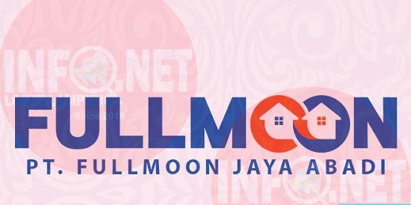 Lowongan Kerja Lampung PT. Fullmoon Jaya Abadi