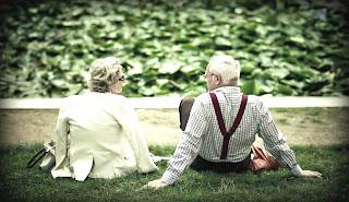 تعرف على قصة المسن هنري مارشي الذي شفي هو و زوجته من فيروس كورونا عن سن يناهز 90 عام