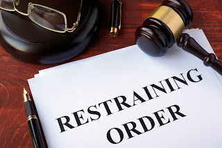 civil harassment restraining orders