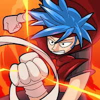 Burning God Fighter Apk Download Mod+Hack