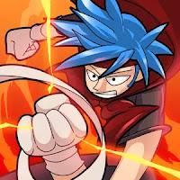 Burning God Fighter Apk Download Mod+Hack
