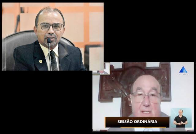 JOSÉ DIAS PEDE INVESTIGAÇÃO DE CONTRATOS NA SAÚDE PARA EVITAR PREJUÍZO AO RN