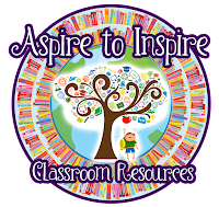 Aspire to Inspire Classroom Resources Blog