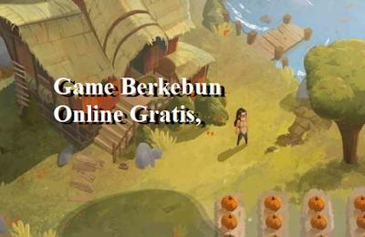 Game Berkebun Online Gratis