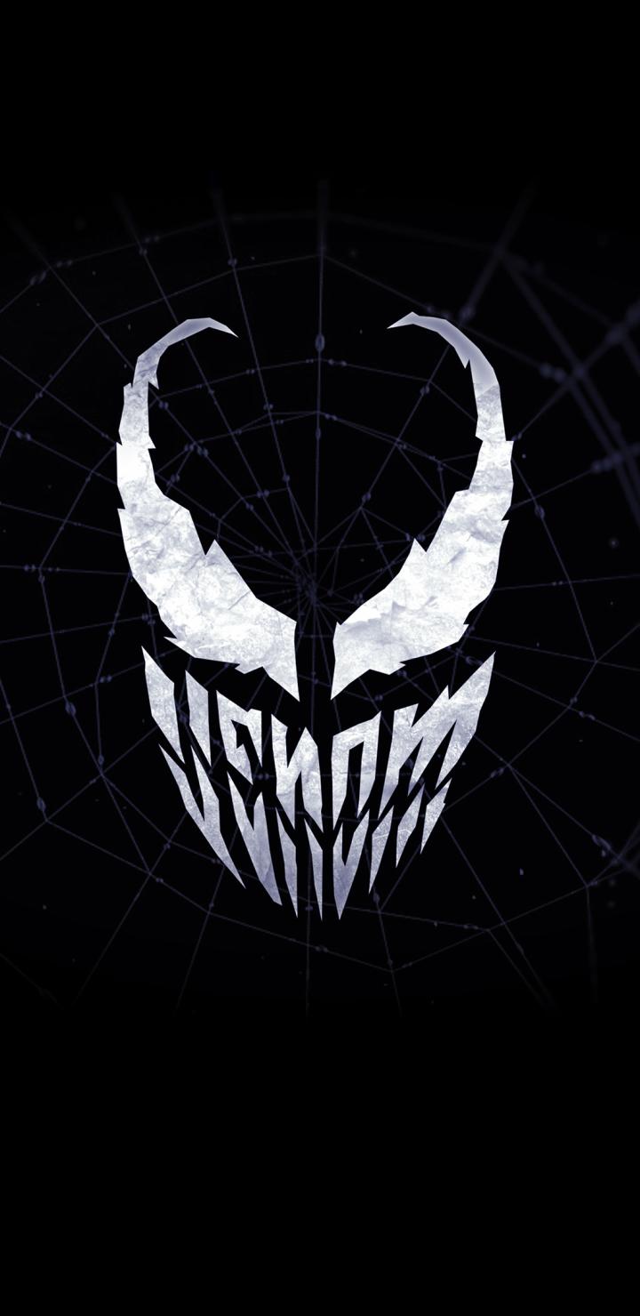 Venom mobile wallpaper