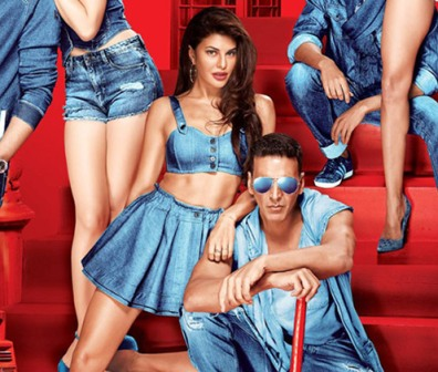 Fake Ishq Lyrics - Housefull 3 | Kailash Kher