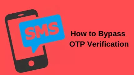 How to get OTP without Mobile Number Or Bypass OTP.