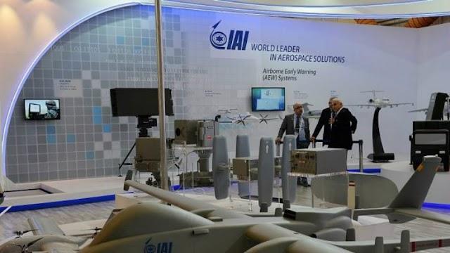 China quer obter tecnologia por meio de sua relação com Israel