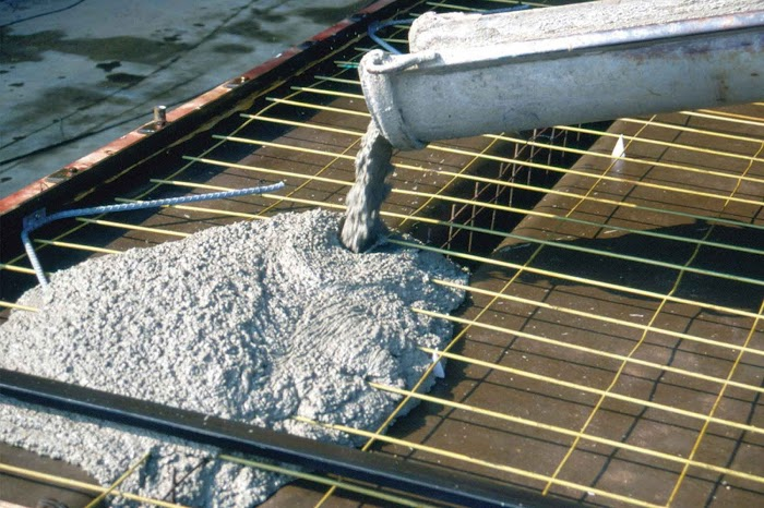 Cement and Concrete Mineral Admixtures | It's Types | Functions | physical, Chemical Characteristics