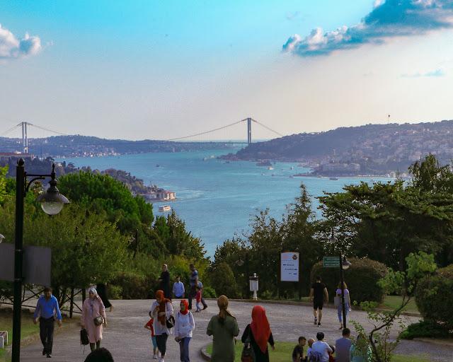 istanbul boğaz