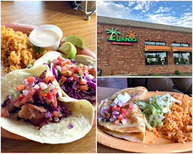 If you happen to be short on time while exploring Delaware County, but you aren't too keen on opting for fast food then Iguanas Fresh Mexican Grill in Lewis Center, Ohio is the perfect solution to curb your hunger.
