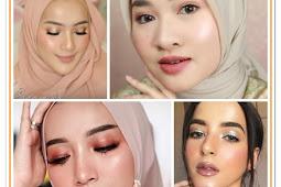 Coba Yuk! Makeup Lebaran Masa Kini dari Beauty Vlogger Terkenal