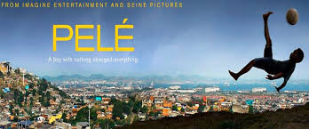 (Pele )2016 Watch full new english movie online #Soccer  legend